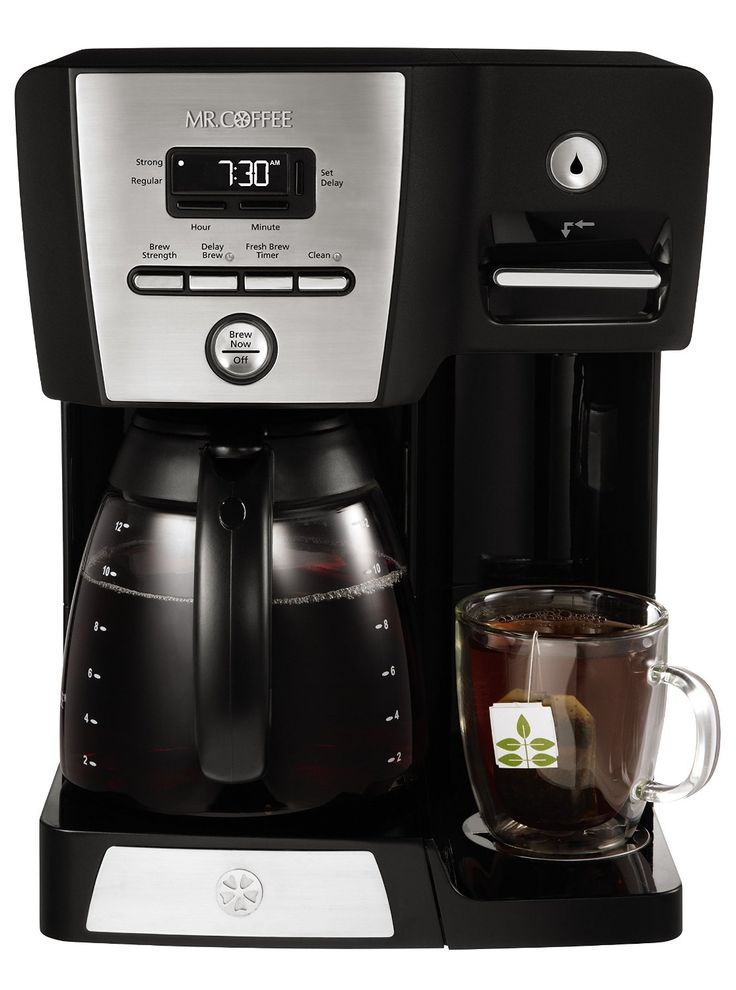 20 Best images about Mr. Coffee Coffee Maker on Pinterest Hot water dispensers, Stainless ...