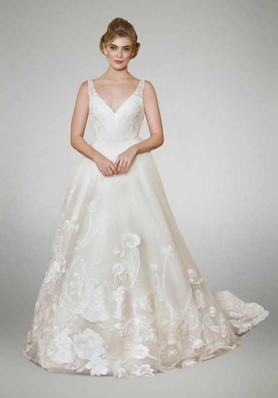 Matthew Christopher, Emily, Available at Lace & Bustle Bridal Lafayette, California