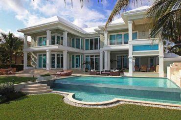 Caribbean Homes for Sale & Caribbean Villas for Sale - 7th Heaven Properties