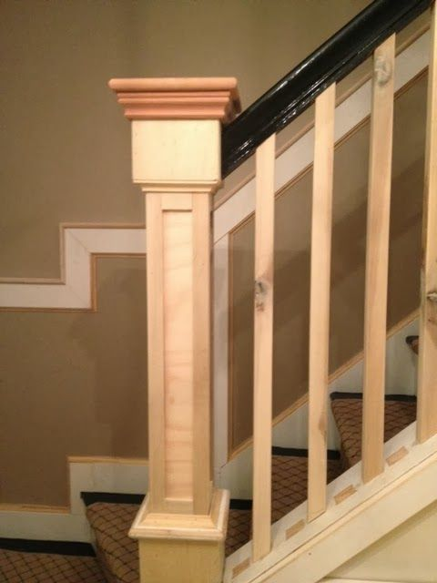 Best 49 Best Images About Stair Case Ideas On Pinterest 400 x 300