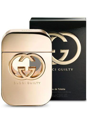 Guilty de Gucci - Tienda de regalos, perfumes para mujer, lociones para hombre, joyería - turegalomejor.com