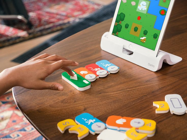 osmos latest ipad game lets kids use modular magnetic blocks to create sets of executable