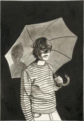 Birgit Megerle. Untitled. 2003