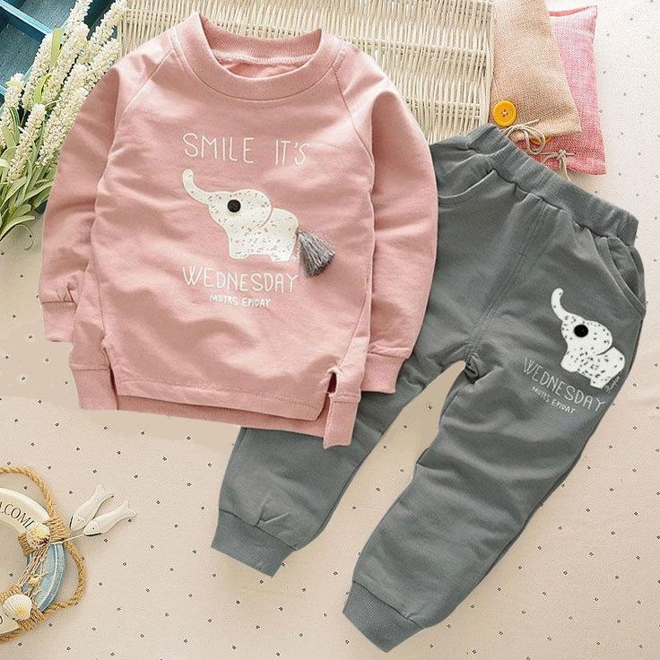 One of our 3 day product promise - check Cartoon Elephant ... - http://magictots.com/products/cartoon-elephant-t-shirts-trousers-set?utm_campaign=social_autopilot&utm_source=pin&utm_medium=pin