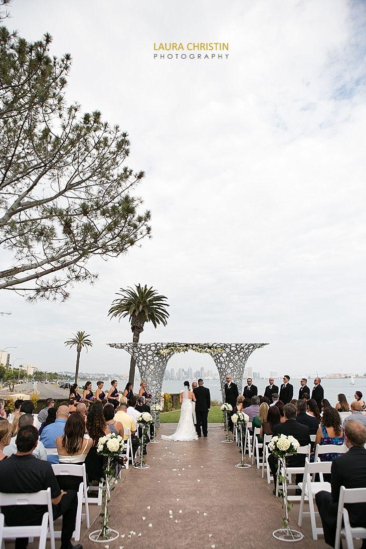 Beautiful Lighthouse Wedding Decorations Vignette - The Wedding ...