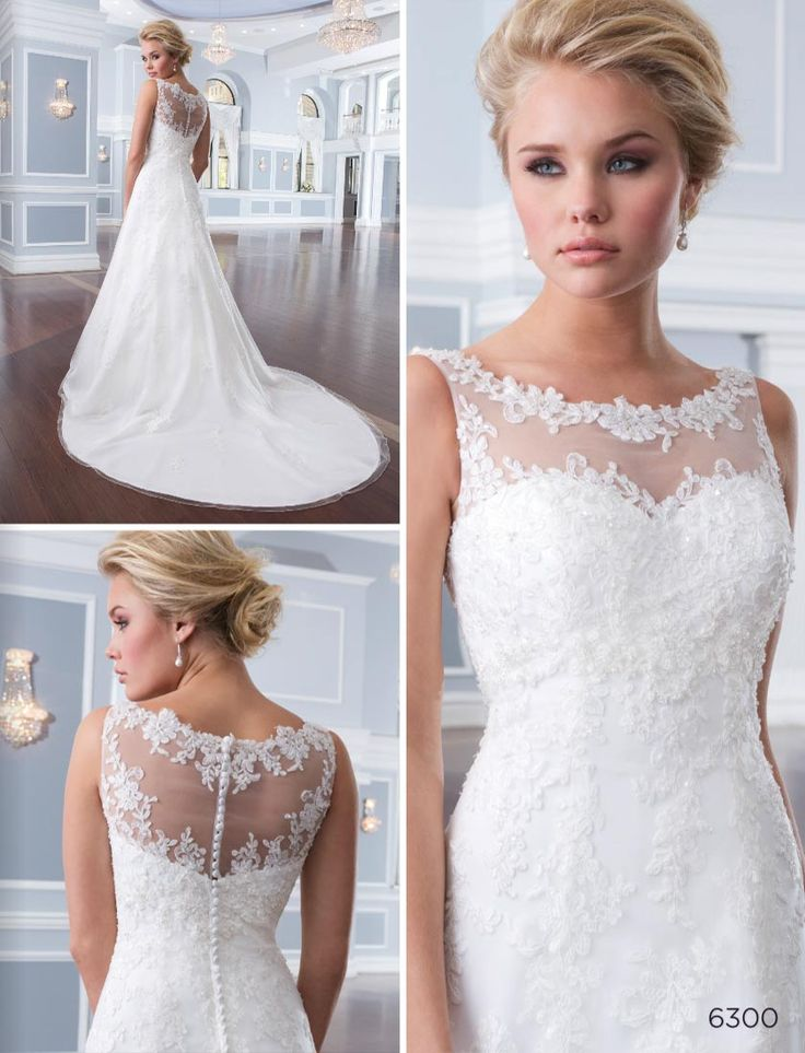lillian west 6300 http://tu-vestido.es/vestidos-de-novia,Lillian-West,6300,2014,item,17706.html