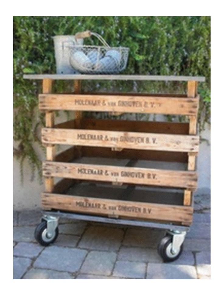 For chris cart garage workbench gardening great for Great pallet ideas