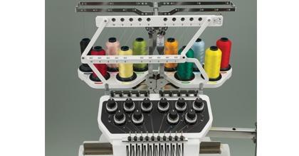 pr1000e embroidery machine for sale