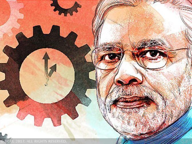 Sensex: Which stocks to buy in Modi's next two years? Narasimha Rao, Atal Bihari Vajpayee offer cues - The Economic Times