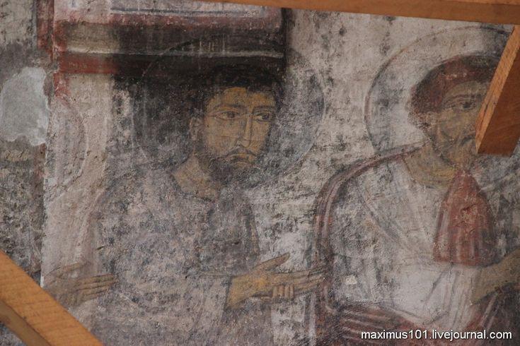 Индивидуальный туризм - Лесная колдунья и монастырь Кобайр