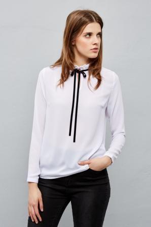 Košile dámská dlouhý rukáv