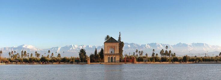 Vacances entre Solos dans les Villes Impériales Marocaines - Les Covoyageurs