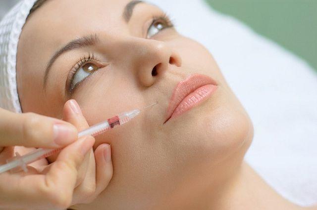 Botox injection - botox vancouver