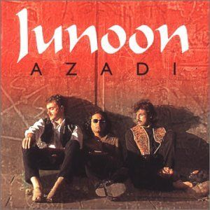 Junoon, Azadi