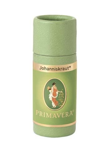 Johanniskraut bio. Ätherisches Öl. Essential Oil. PRIMAVERA. #primaveralife #primavera #aromatherapie