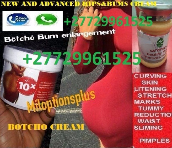 10X BOTCHO B12 CREME RESULTS AND YODI PILLS FOR SALE +27729961525 IN JOHANNESBURG,USA,NAMIBIA,AUSTRIA,UK,ZIMBABWE,PRETORIA,CANADA,LOS ANGELES,BULAWAYO @ JOHANNESBURG - 8-July https://www.evensi.com/10x-botcho-b12-creme-results-and-yodi-pills-for-sale/217668949