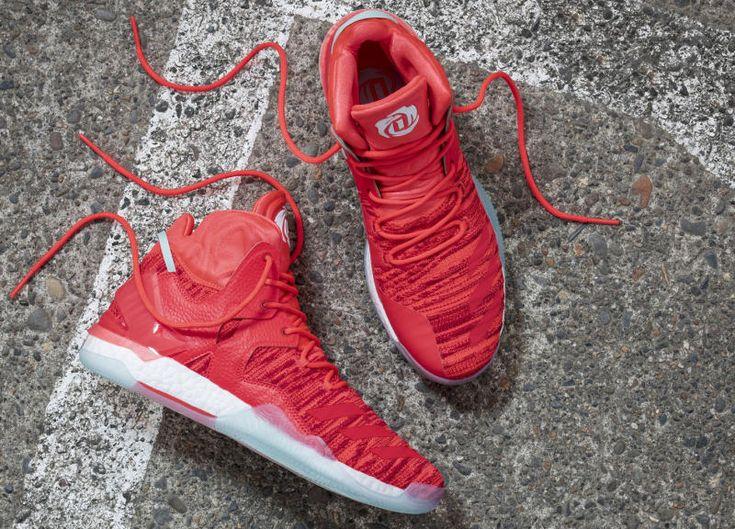 adidas rose line