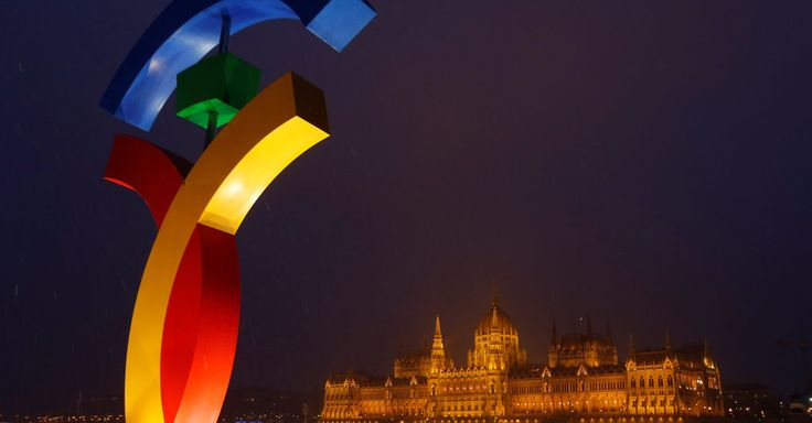 Budapest Withdraws Bid to Host 2024 Summer Olympics