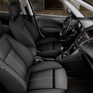 The Zafira Tourer is perfect for an active family lifestyle