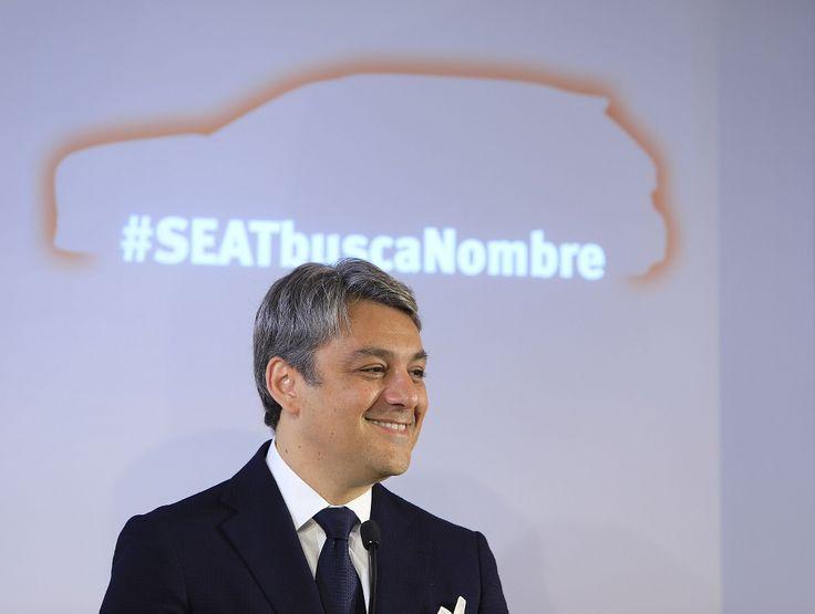 Εννέα υποψήφια ονόματα για το νέο SUV της SEAT