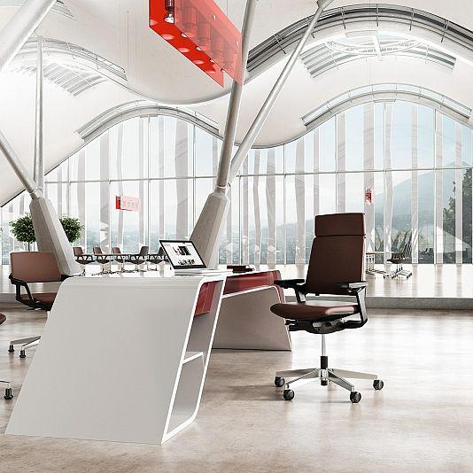 Bürohocker ergonomisch  20 best Interstuhl images on Pinterest