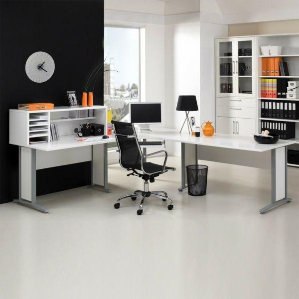 die 25 besten ideen zu schreibtisch g nstig auf pinterest. Black Bedroom Furniture Sets. Home Design Ideas