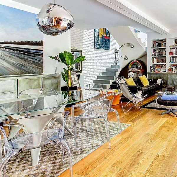 Ideen fürs Wohnzimmer   Immonet #einrichten #deko…