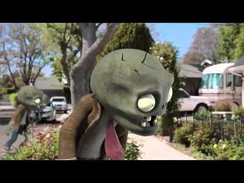 Дебют на Plants vs. Zombies 2 за iOS http://www.mobilebulgaria.com/news/28080/