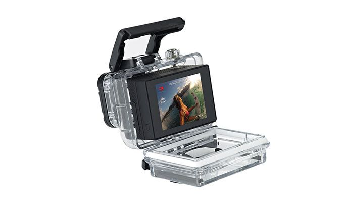 GoPro LCD Touch BacPac™| Removable LCD touch screen for GoPro Cameras  http://gopro.com/hd-hero-accessories/lcd-touch-bacpac