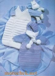 Вязание для малышей | MOTOCHEK.NET, страница 9