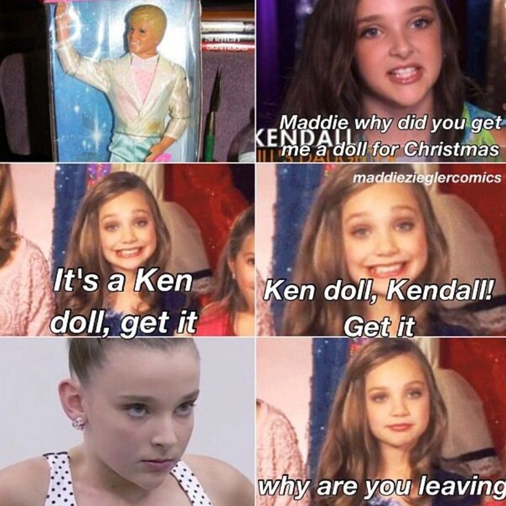 Ken doll Kendall get it!!