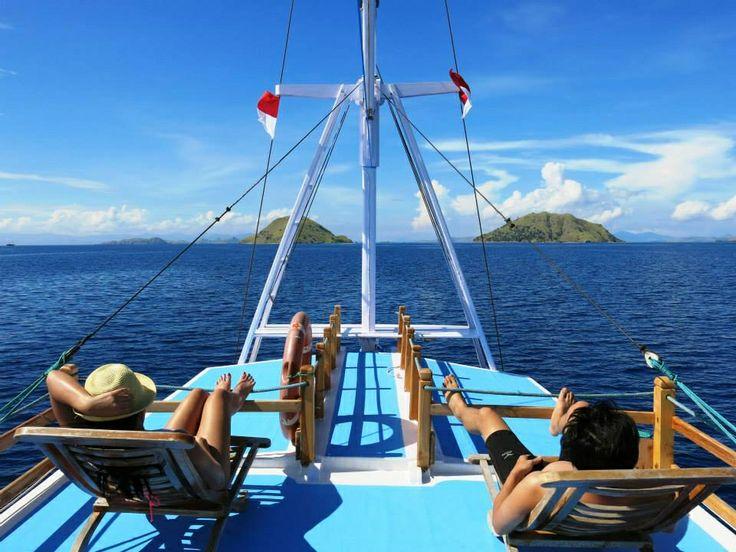 Image result for sailing komodo