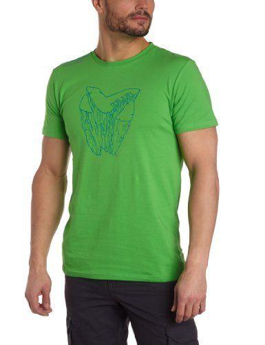 Intéressé par les vêtements de randonnée ? Profitez de nos promotions homme de -20% à -50%*. Visitez également notre boutique Randonnée et Camping.  Millet Rock Lines T-Shirt manches courtes homme Green Flash M MILLET, http://www.amazon.fr/dp/B009QZI0A2/ref=cm_sw_r_pi_dp_Xyfksb022VECA