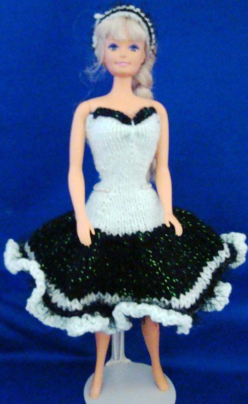 776 Best Barbie Dolls Patterns Ideas Images On Pinterest Barbie