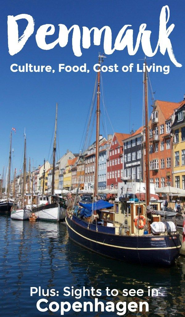 Discovering Danish culture in Copenhagen, Denmark and beyond | Intentional Travelers