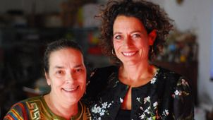 Alex Polizzi explores the culture, cuisine and history of Italy.