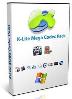 K-Lite Mega Codec Pack 11.8.5 Final   K-Lite Mega Codec Pack 11.8.5 Final | 40.3MB  K-LiteMegaCodecPackis a collectionof DirectShow filtersVFW/ACMcodecsand tools.CodecsandDirectShowfilters are neededforencodinganddecodingaudioandvideoformats.K-LiteCodecPackis designedas a solutionfor playing all youraudioandmoviefiles.With theK-LiteCodecPackyoucanplayall thepopular audio and videoformatsandevenseverallessotherformats.Thisis acumulative updatetothe latestversionoftheK-LiteCodec…
