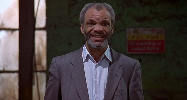 Paul Barber the full monty | Paul Barber - Full Monty, Only Fools and Horses, The 51st State.