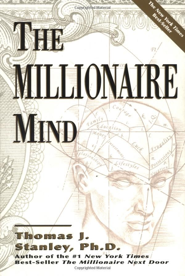 Do you have The Millionaire Mind?