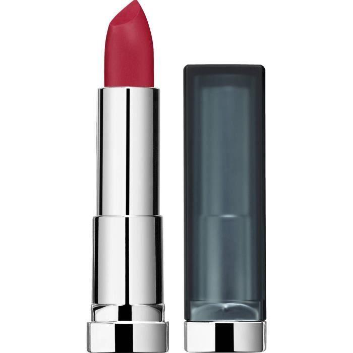 Das Ist Der Beste Lippenstift Von Dm Maybelline Lippenstift