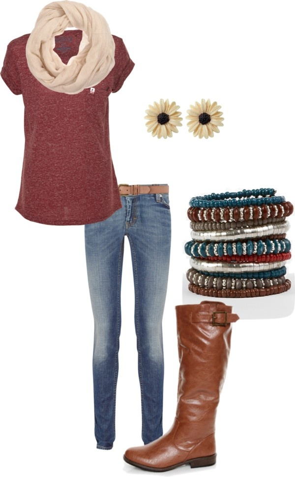 """""""fall"""" by molly-keesling on Polyvore: Favorite Styles, Dream Closet, Clothes Accessories, Lose 80Lbs, Future Closet, Style File, My Style"""