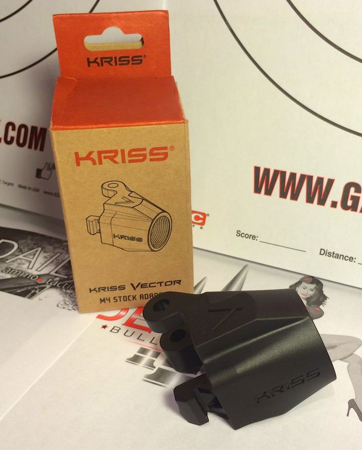 Kriss SDP Updated Review with M4 Stock Adapter and Sig Brace