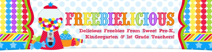 A great collaborative blog of all FREEBIES!