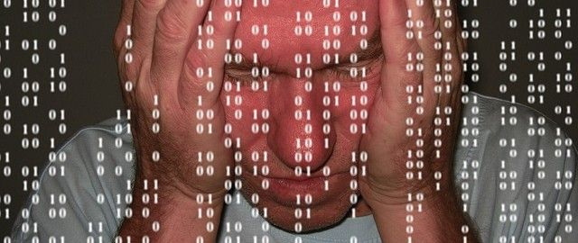 Cyber Crime Security keylogging Theft