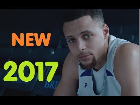 Stephen Curry - New 2017 Commercials - YouTube