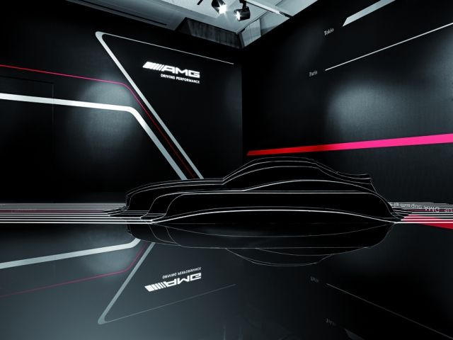 Mercedes-AMG Studio by Bruce B. - News - Frameweb