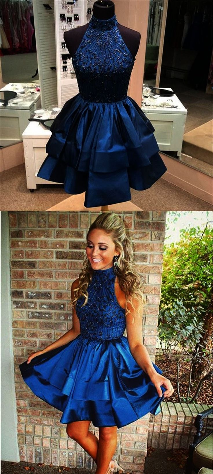 best short homecoming dresses images on pinterest