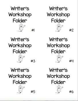 Best 25+ Writers workshop folders ideas on Pinterest
