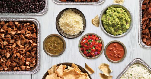 Celebrate Cinco De Mayo with Qdoba Catering- Win a $100 gift... IFTTT reddit giveaways freebies contests