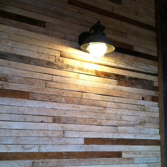 10 best Rustic Wood Finish Walls images on Pinterest   Home ideas ...